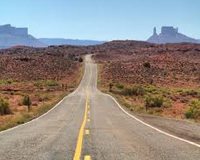Faire un Road- Trip aux USA